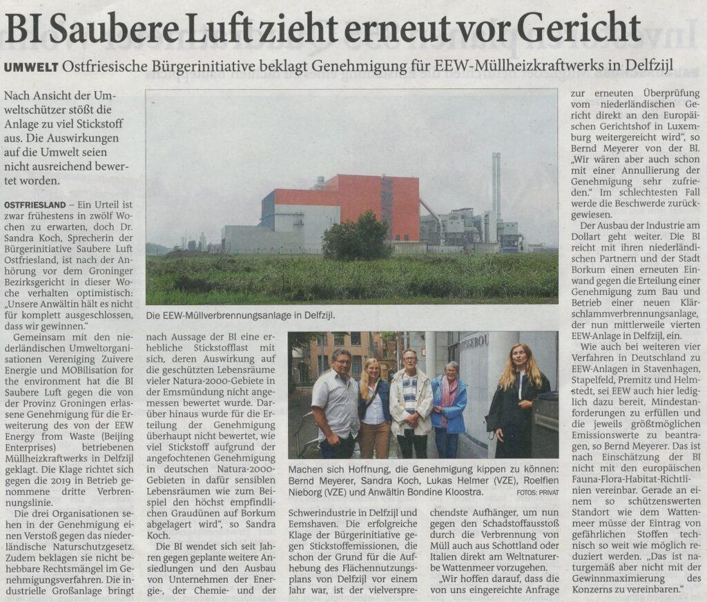 200904 Ostfriesischer Kurier