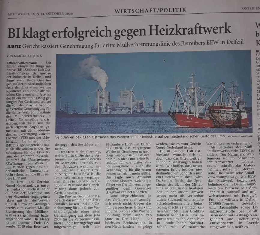 201014 OZ_BI klagt erfolgreich gegen Heizkraftwerk