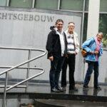 03.09.2020 BI und VZE vor dem Obersten Gericht in Groningen